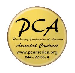 PCA Awarded Vendor